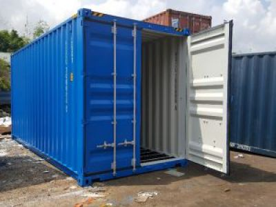 Container kho 20feet (mới 100%)